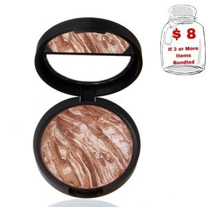 New LAURA GELLER Bronze N Brighten Fair